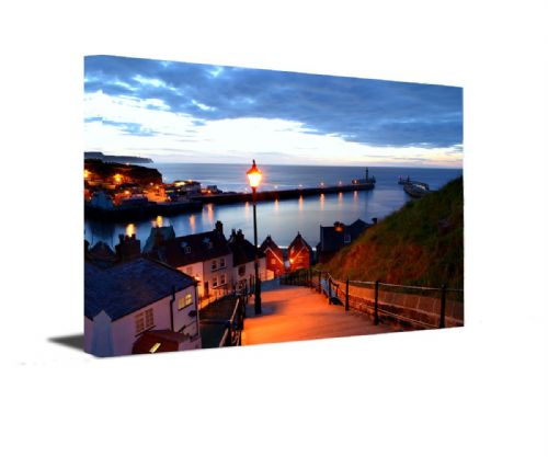 Whitby  Wall Art
